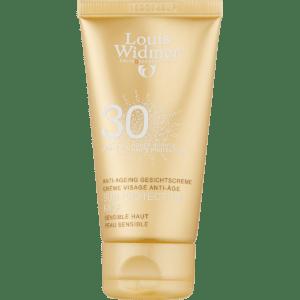 louis widmer sun protection face 30