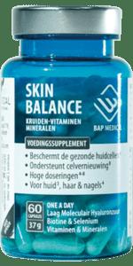 huidsupplementen skin balance